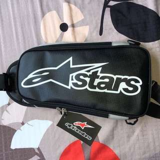 Alpinestars Motorcycle sling bag
