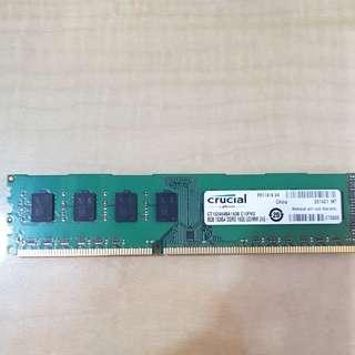 8GB DDR3 PC RAM