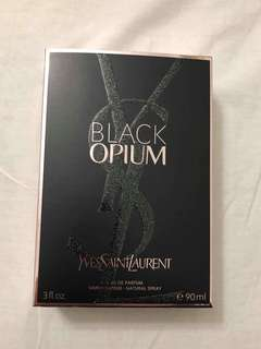 YSL Black Opium Perfume 90ml