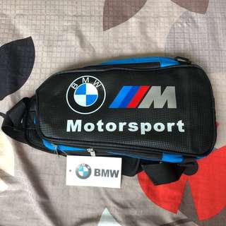 BMW motorcycle sling bag