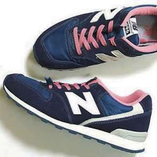Authentic New Balance WR996