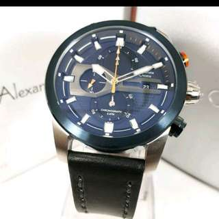 Alexandre Christie 6270 original garansi 1 th
