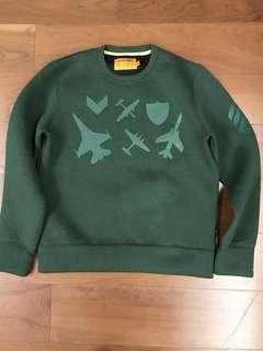 Tough 正品綠色Tshirt