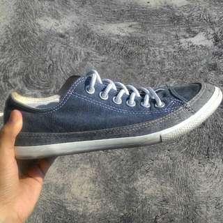 Converse Denim Sneakers