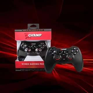 """CHAMP GAMING PAD """"For Rules Of Survival,Asphalt and soon NBA """"Order now"""""""