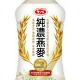 愛之味純濃燕麥290ml 24瓶