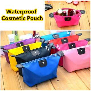 ❤Cosmetics Pouch❤ Make Up Bags ❤Toiletries Bags❤Travel Organizers❤Waterproof