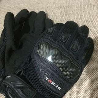 RS Taichi Gloves