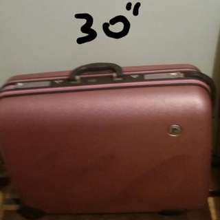 28-30inches used luggage