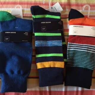 Gap Crew Socks for Men