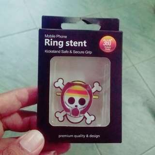 Ring Stent (One Piece)