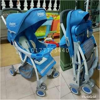 OFFER PUKU Sky baby stroller