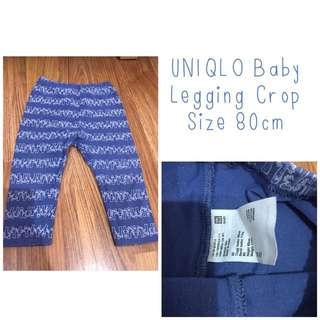 Uniqlo Pants Legging