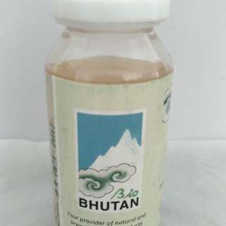 NEW STOCKS! Bhutan 100% Organic Pure Lemongrass Essential Oil (No Alcohol Content) 60ml