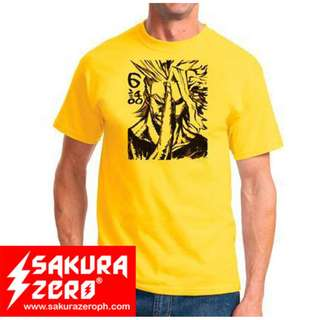 Boku no Hero Academia All might Anime T Shirt
