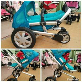 OFFER Quiny Buzz stroller