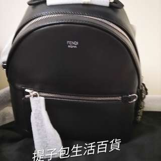 全新真品 Fendi 背包