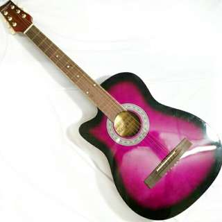 Include postage Acoustic Guitar buy from UK,