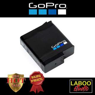 GOPRO Rechargeable Battery (new!)