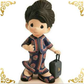 SIA Precious Moments Figurine