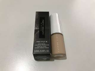 Fenty Beauty Trial Size Foundation #210