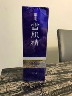 Kose Medicated Sekkisei lotion 360ml