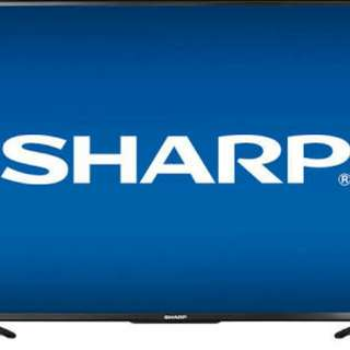Kredit cepat tv sharp led