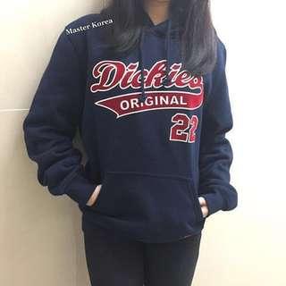 DICKIES hoodie 衛衣