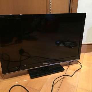24寸LED iDTV