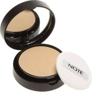 Note Luminous Silk Compact Powder/ Compact Blusher