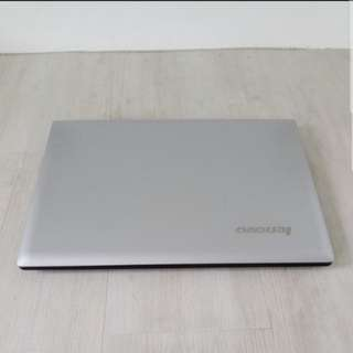 15.6 Lenovo Laptop- G50-70