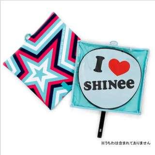 SHINee 2018 Japan Concert Merchandise