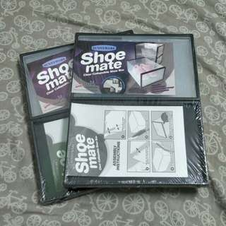 Shoes Organizer 2pcs