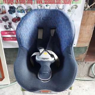 Leaman Carseat from Japan