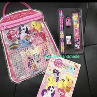 Pony goodie bag