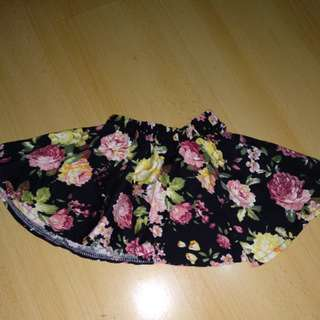Rok anak bunga