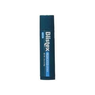 [INSTOCKS] BLISTEX Medicated Lip Balm