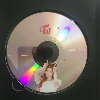 WTT SANA SIGNAL CD