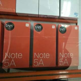 Xiaomi NOTE 5a bisa kredit cepat hanya 3mnt