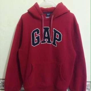 GAP Hoodie Sweater Top