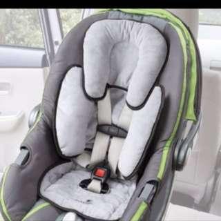 Summer Infant寶寶車用柔軟保護墊