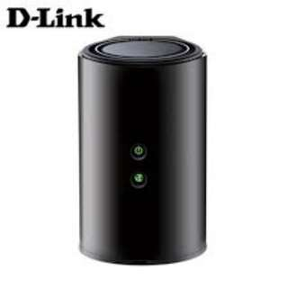 10/10 Condition DLINK DIR 850L Wireless AC 1200 Dual Band GIGABIT Cloud Router 5GHz up to 1200Mbps Wireless Speed