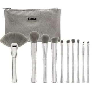 BH cosmetics smoke n mirror 10 pcs set