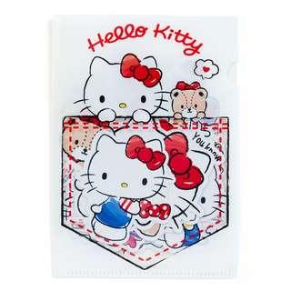 Japan Sanrio Hello Kitty Decoration Sticker