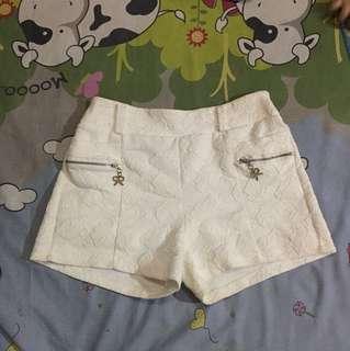 Hotpants bruckat