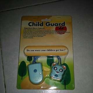 Child Guard