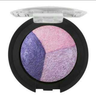Motives mineral baked trio eye shadow