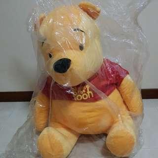 Winnie The Pooh Plush Toy / soft toy