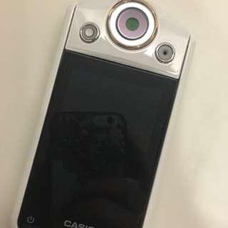 Casio ex-tr15 影相