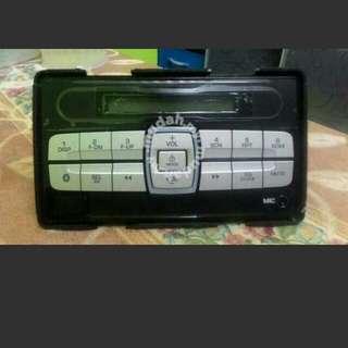 Car Radio Bezza